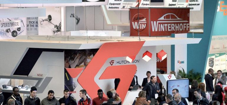 L'industrie marocaine au Salon Equip Auto Paris