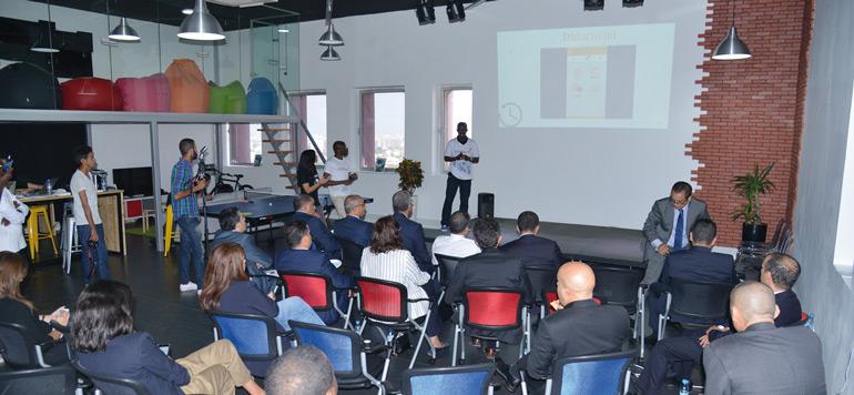 Attijariwafa bank récompense deux projets dans le cadre de son programme SmartUp