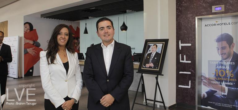Un Ibis nouvelle génération ouvre à Casablanca