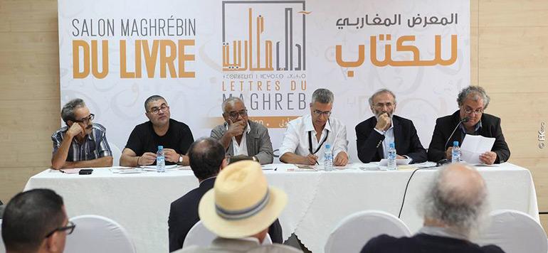 Lettres du Maghreb : de mots, d'espoir et de bons sentiments