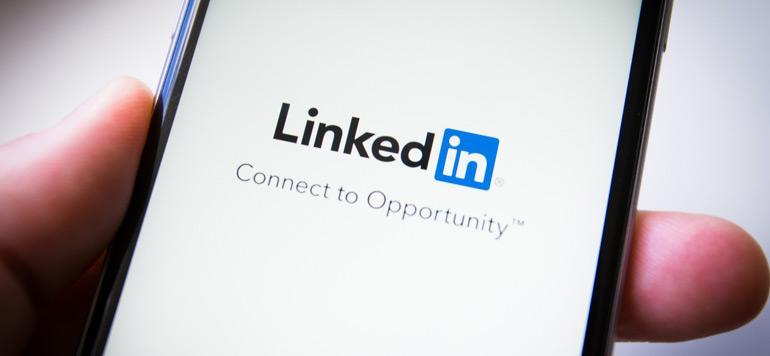 Se rendre visible : LinkedIn séduit entreprises et particuliers