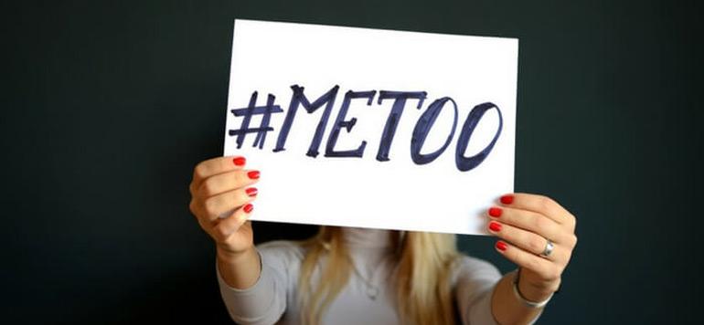 #MeToo pour dénoncer le harcèlement