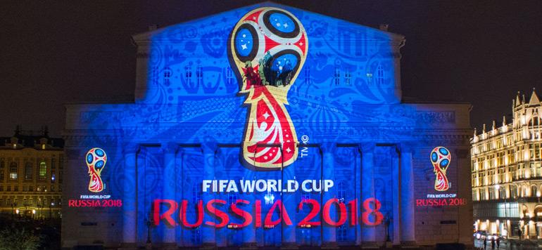 Mondial 2018 : Calendrier complet des matchs du premier tour