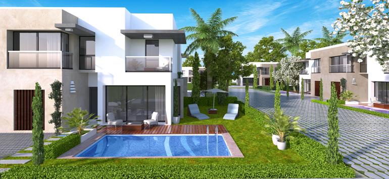 Palm Immobilier fait un tabac avec son premier programme à Dar Bouazza
