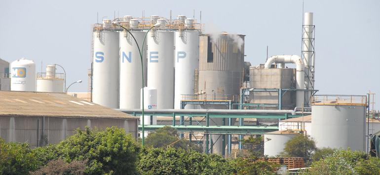SNEP: CA en hausse de 9% au premier semestre