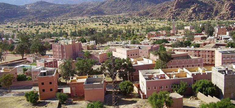 Marocopédia réalise un documentaire sur Tata
