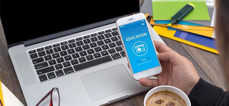 WISE couve quatre start-up dans le domaine de l'éducation