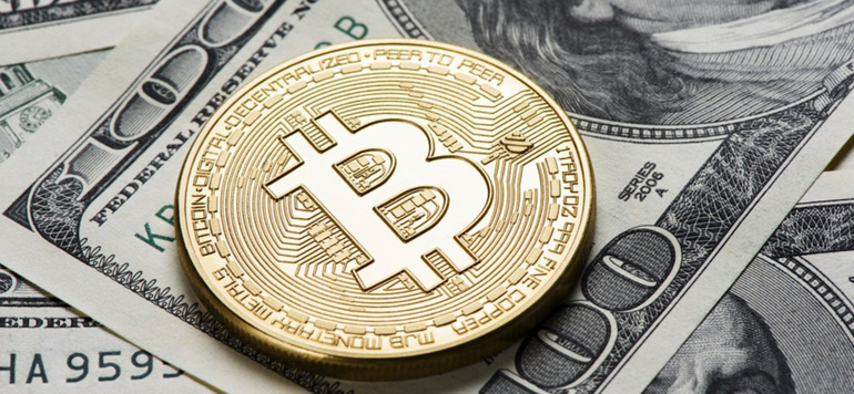 Le bitcoin, une nouvelle valeur refuge ?