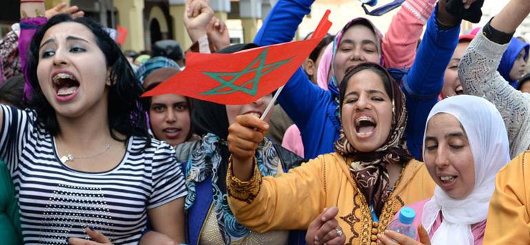 Un ménage sur six est dirigé par une femme au Maroc