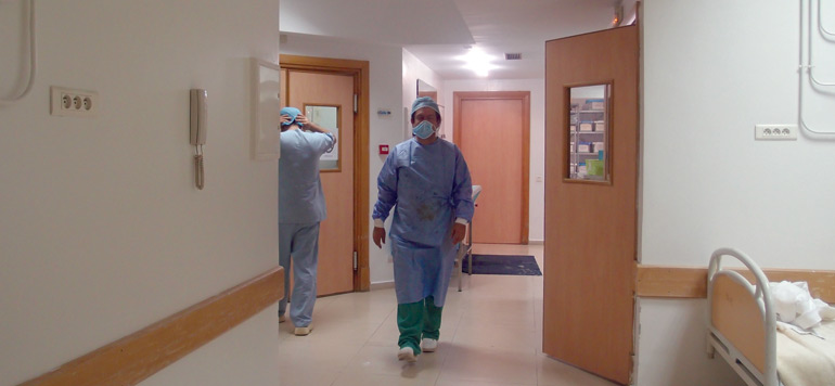 Cliniques privées : le niveau de rentabilité tempère l'ardeur des investisseurs non médecins