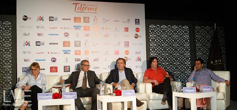 Agadir : Français et Marocains unis pour la tolérance