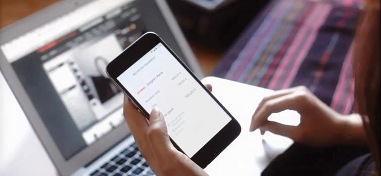 Ce que sera la plateforme nationale de paiement mobile