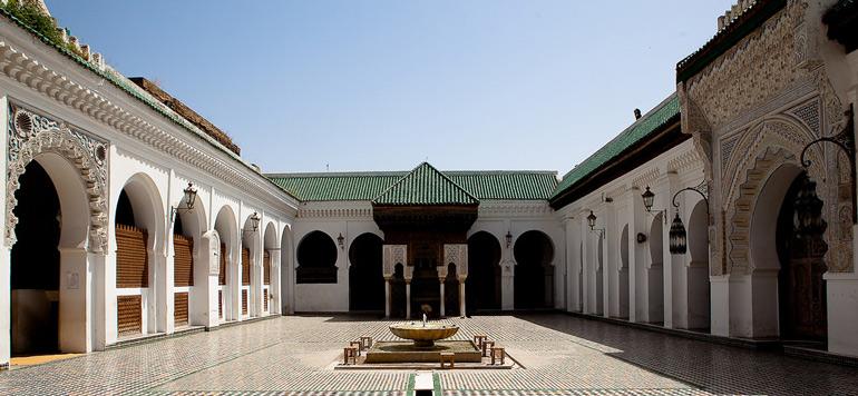 L'islam du Maroc en Europe