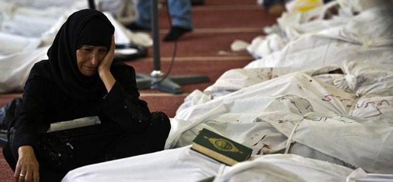 Attentat de Sinaï : le bilan s'alourdit à 235 morts
