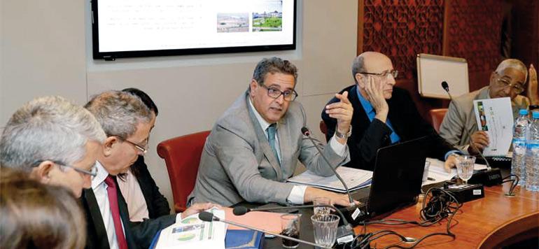 Développement rural : 6,85 milliards de DH pour réduire les disparités sociales et territoriales