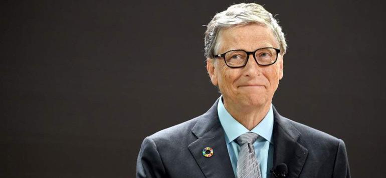 USA: Bill Gates annonce la création d'un fonds de 100 millions de dollars pour lutter contre l'Alzheimer