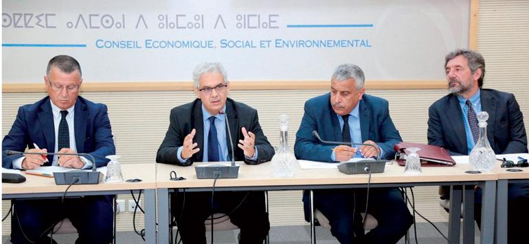 La croissance économique au Maroc est-elle soutenable à long terme ?