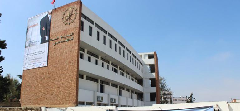 «Notre objectif est de renforcer le rayonnement de l'Ecole Mohammadia des ingénieurs au niveau national et international»
