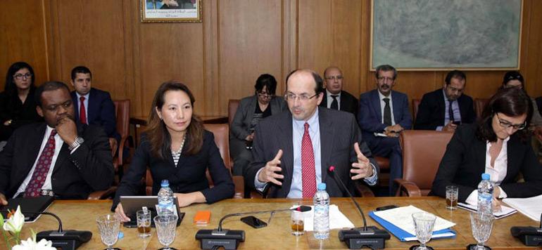 Le FMI exhorte le Maroc à accélérer les réformes structurelles