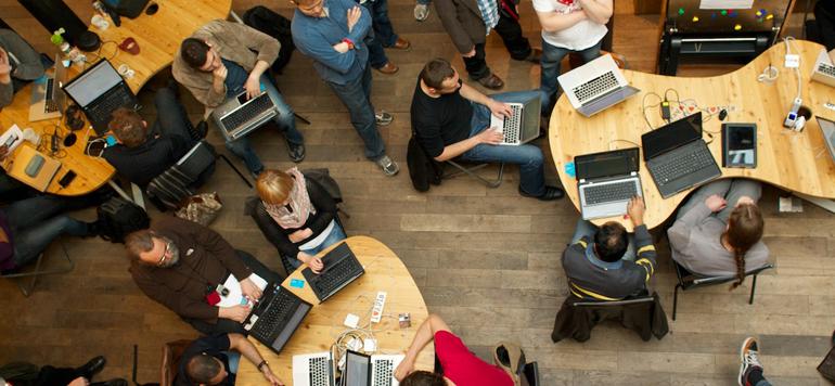 Hackathon : entretien avec Mehdi Alaoui DG de Screendy
