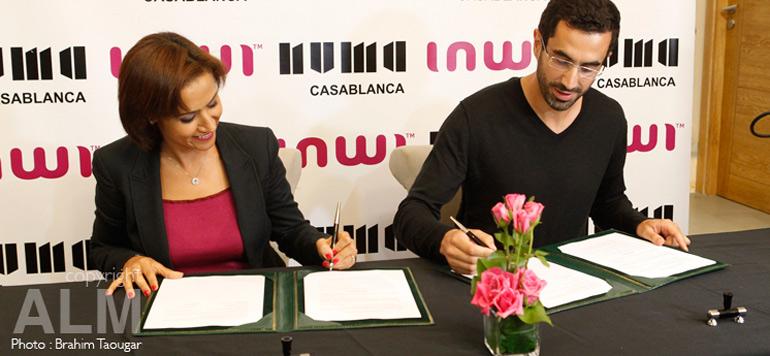 Inwi accompagne les entreprises dans leur transformation