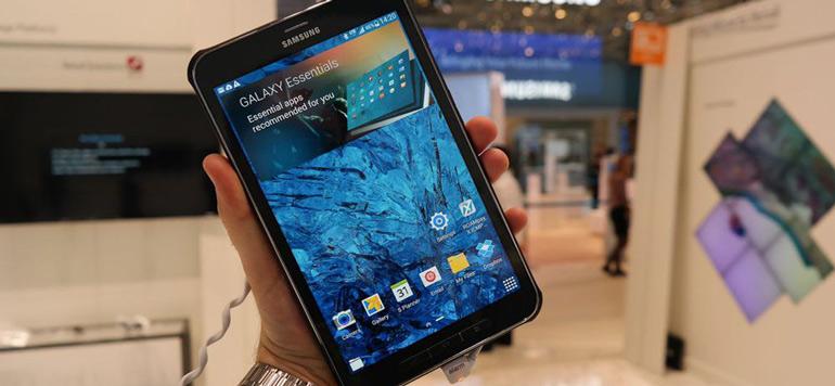 Samsung élargit sa gamme de produits
