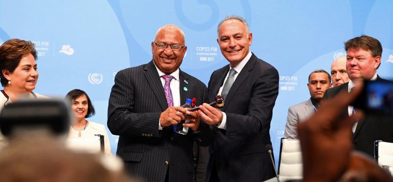 COP23 : le Maroc réitère ses engagements sur le climat