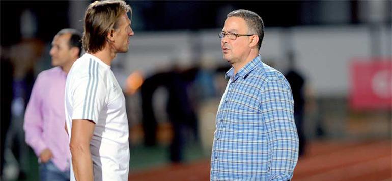 Lekjaâ et Renard à Moscou
