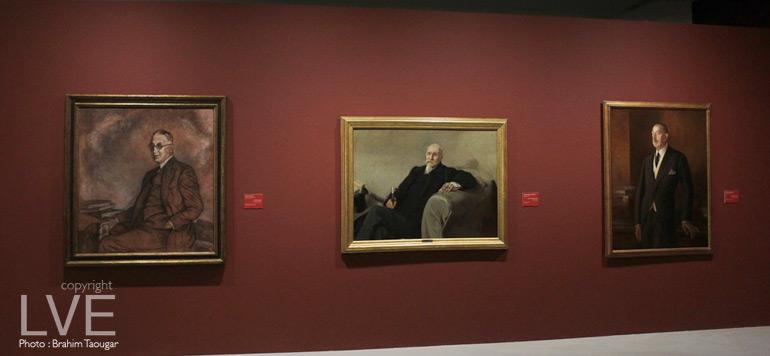 MMVI : «De Goya à nos jours»…  une traversée de l'art espagnol