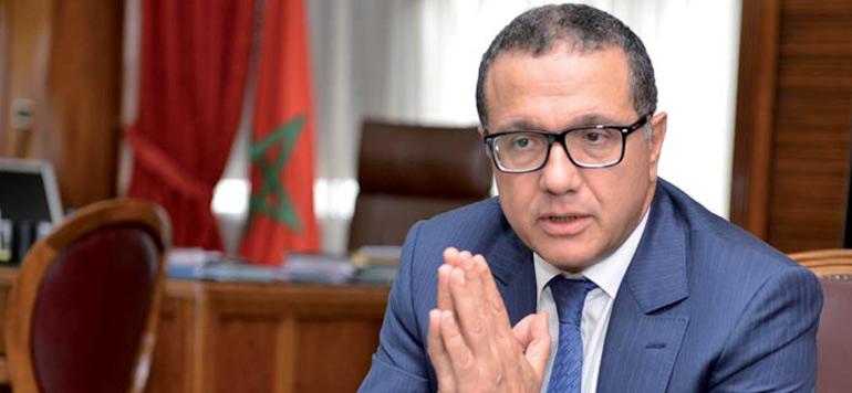 Le Roi Mohammed VI met fin aux fonctions de Boussaid