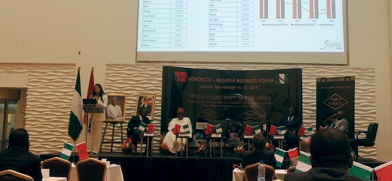 Le Morocco Nigeria Business Forum jette les bases d'un partenariat solide entre les deux pays