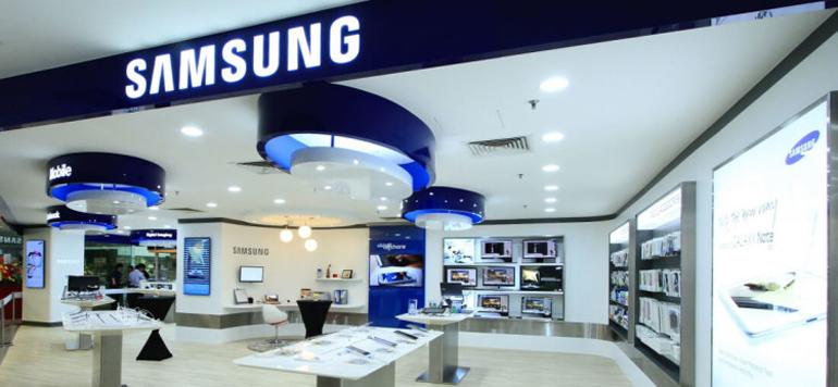 Samsung lance l'échange de smartphones !
