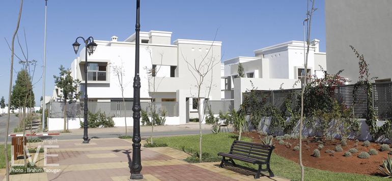 Immobilier : Villa des Près présente sa villa témoin, décorée par Stéphane Plazza