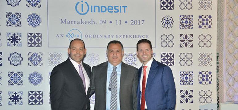 Whirpool introduit sa marque italienne dans la région MENA