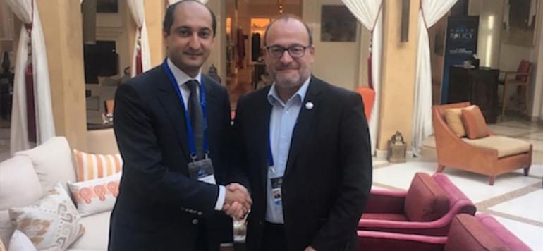L'Agence française de développement décide de renforcer sa coopération avec le Maroc