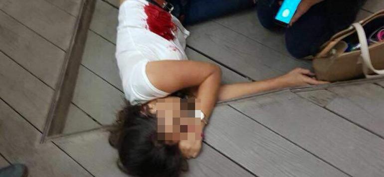 Affaire de la fusillade de Marrakech : La jeune étudiante victime rassure sur sa santé