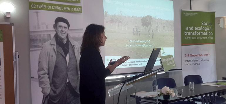 Transformation écologique et sociale : la Fondation Heinrich Böll s'attelle à la création d'un réseau africain