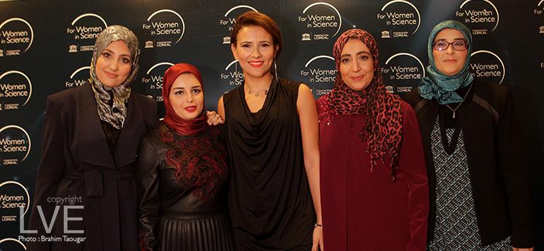 L'Oréal et l'Unesco continuent de soutenir les femmes scientifiques du Maghreb