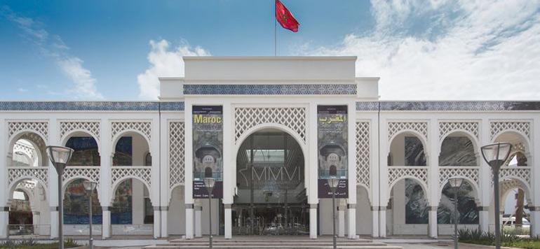 Un musée MohammedVI plus accessible