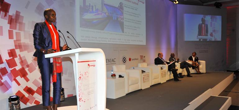 Les opérateurs économiques africains de plus en plus ouverts à l'arbitrage