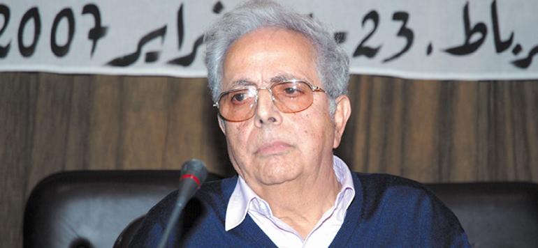 Abdelaziz Bennani célébré par le CNDH