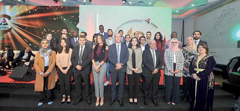 Al Omrane lance un concours d'architecture