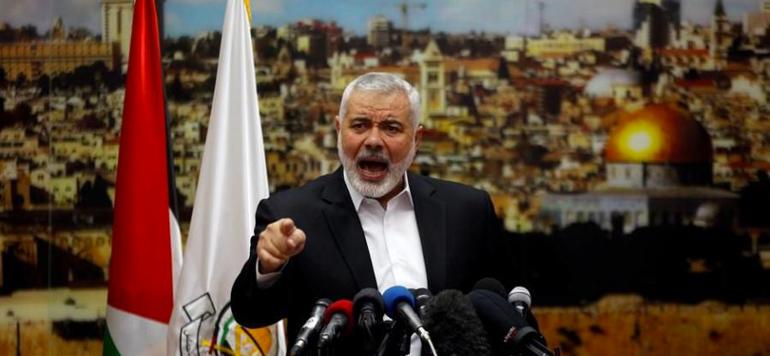 Al-Qods: Le Hamas appelle à une «nouvelle intifada»