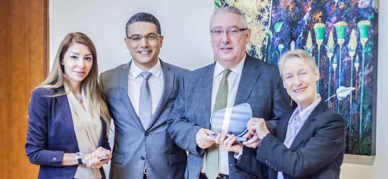 Amadeus s'associe à 15 compagnies aériennes de la région MENA