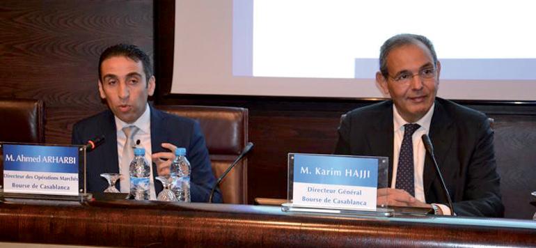 Bourse de Casablanca : les PME vont payer moins de commissions à partir de 2018