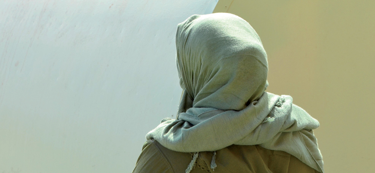«El Hajjala», un statut social lourd à porter…
