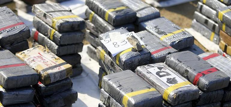 Espagne: saisie de 520 kg de cocaïne à Valence