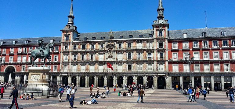Plus de 81 millions de touristes ont visité l'Espagne en 2017, un record