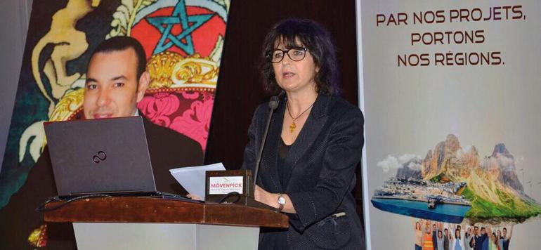 La Fondation BP à la rencontre des opérateurs tangérois