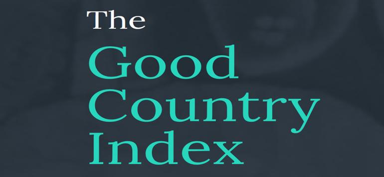 Le Maroc, un «good country»